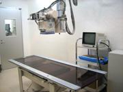 透視機能付レントゲン装置